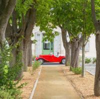 Village Vacances Marseillette résidence de vacances Cerise Carcassonne Sud