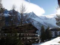 Studio-Les-Drus--Studio-du-Brevent Chamonix Mont Blanc