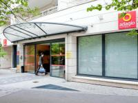 Appart Hotel Carrières sur Seine Aparthotel Adagio La Défense Le Parc