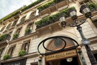 Hotel 5 étoiles Paris 1er Arrondissement hôtel 5 étoiles Park Hyatt Paris Vendome