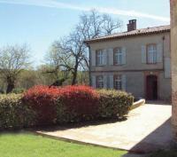Gîte Montbartier Gîte Domaine de Belcayre