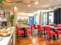 Appart Hotel Carrières sur Seine Aparthotel Adagio La Défense Kléber