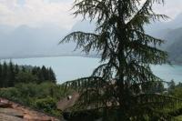 gite Saint Jorioz Studio Talloires Lac d'Annecy