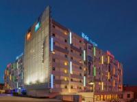 Hotel Ibis Budget Paris 3e Arrondissement hôtel ibis budget - Porte de Bagnolet