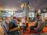 Village Vacances Paris Aparthotel Adagio Paris Bercy Village