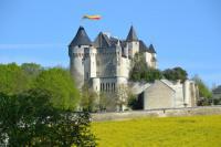 Chambre d'Hôtes Chaumussay Chambres d'Hôtes Château de la Motte