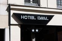 Hotel pas cher Paris 4e Arrondissement hôtel pas cher Daval