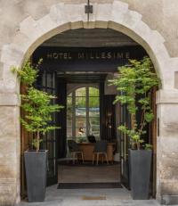 Millesime-Hotel Paris 6e Arrondissement