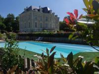 Hôtel Champigné hôtel Château de la Haye