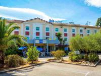 Hotel Ibis Cannes hôtel ibis budget Frejus Capitou A8