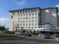 Hotel Fasthotel Balan ibis budget Lyon Villeurbanne