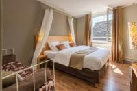 Hotel Fasthotel Corrèze Relais de Vellinus