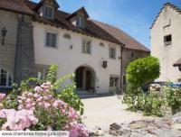 Hôtel Franche Comté hôtel Le Relais des Abbesses