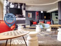 hotels Saint Laurent de Mure Ibis Bron Eurexpo