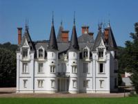 Hôtel Mably hôtel Château de la Motte