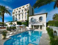 Hotel 5 étoiles Cannes hôtel 5 étoiles Juana