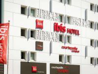 Hotel Ibis Carry le Rouet hôtel ibis Marseille Timone