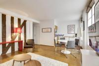 Appart Hotel Paris 2e Arrondissement Appart Hotel Paris Appartements Services - Les Appartements du Louvre