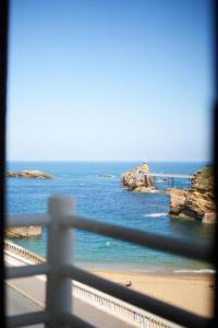 Hotel de charme Biarritz hôtel de charme de La Plage