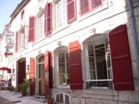 Hotel pas cher Franche Comté hôtel pas cher Restaurant Henri IV