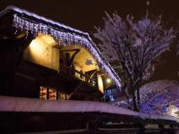 Hotel de charme Combloux hôtel de charme Les Greniers du Mont Blanc