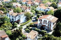 Hotel de charme Saint Jean de Luz hôtel de charme Les Goelands