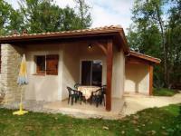 gite Monflanquin Domaine De Gavaudun - Villa Quercy