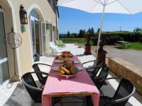 Location de vacances Bourgogne Apartment Le Gîte Des Blancs 2