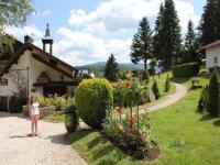 Location de vacances Le Ménil Location de Vacances Chalet Les Chalets Des Ayes 2