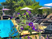 Hotel Fasthotel Corse du Sud Hotel Acqua Dolce