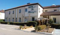 Hotel Fasthotel Villette sur Ain Hôtel La Bérangère