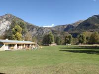 Location de vacances Le Bourg d'Oisans Gite le Grand Renaud