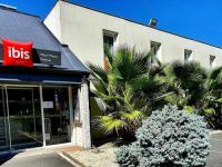 hotels La Crèche Hotel Ibis Niort Marais Poitevin