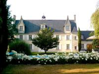 Location de vacances Saumur Location de Vacances Château de la Ronde