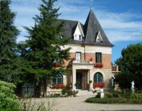 Hôtel Catenoy hôtel Villa Les Iris