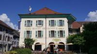 Etap Hotel Gilly sur Isère Inter-Hôtel de Genève