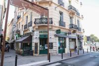 Hôtel Cannes hôtel ACCI Cannes Old City