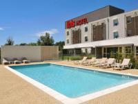 Hotel Ibis Carry le Rouet hôtel ibis Istres Trigance