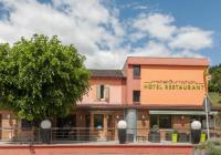 Hotel Fasthotel Chamelet Hôtel Burnichon