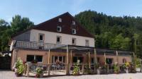 Hôtel La Bresse hôtel Domaine du Haut des Bluches
