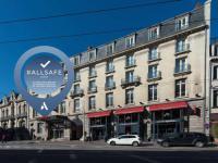 Hôtel Limoges hôtel ibis Limoges Centre
