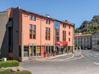 Hôtel Haute Loire hôtel ibis Le Puy-en-Velay Centre