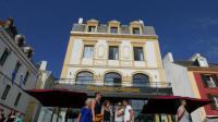 Hotel Fasthotel Morbihan Grand Hôtel de Bretagne