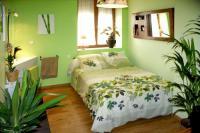 Chambre d'Hôtes Villeurbanne Lyon City Home's Bed et Breakfast