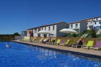 Appart Hotel La Bastide de Besplas résidence de vacances Résidence L'Oustal Del Carlat