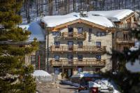 Chalet-Hotel-Du-Fornet Val d'Isère