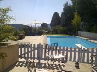 Location de vacances La Destrousse Location de Vacances Villa Manon