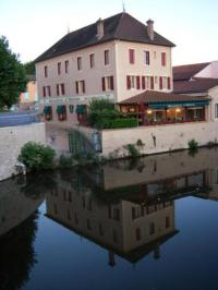 Hotel Fasthotel Massilly Hostellerie d'Héloïse