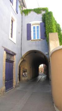 gite Châteaurenard Sweet Provence