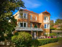 Hôtel Meyras hôtel Villa Elisa M